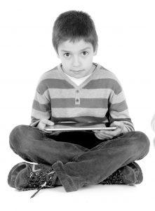 Boy 03 Tablet - High Resolution