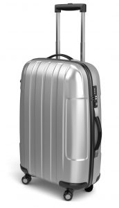 Suitcase - Low Resolution