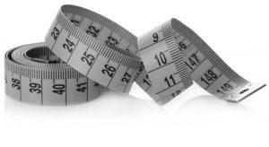 Tape Measure - High Resolution