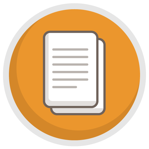 Records and Archive Management icon